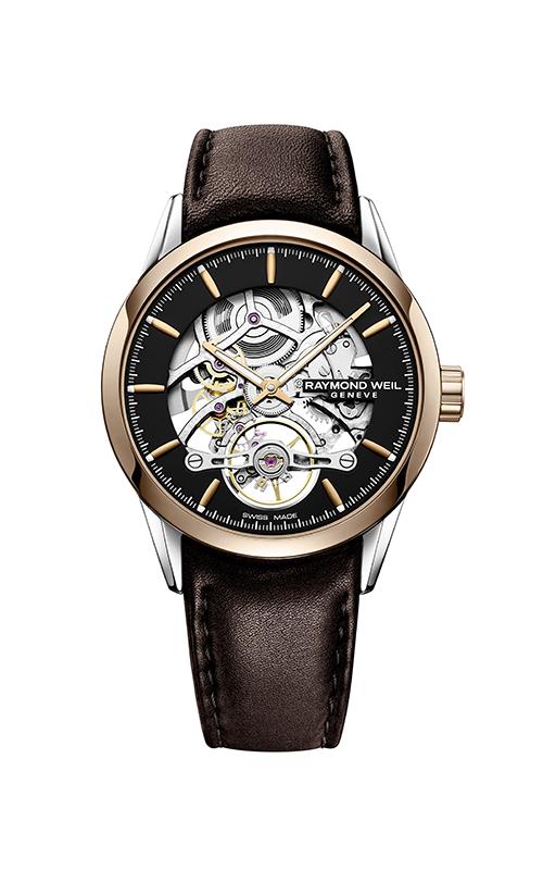 Raymond Weil Freelancer Watch 2785-SC5-20001 product image