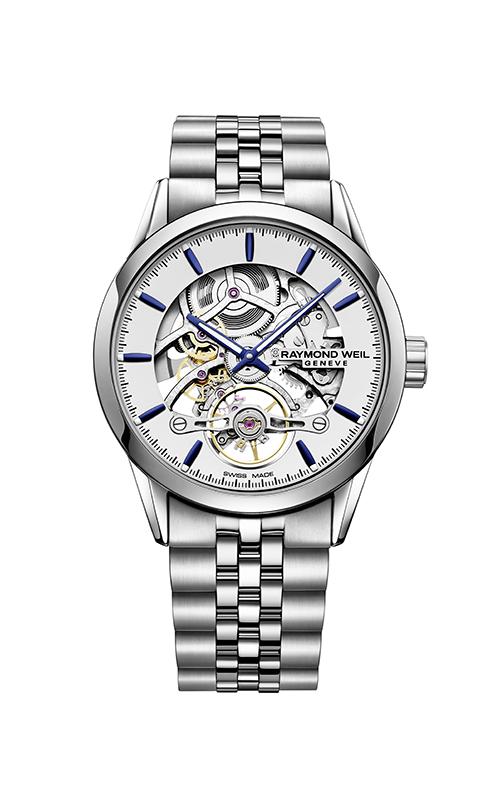 Raymond Weil Freelancer Watch 2785-ST-65001 product image