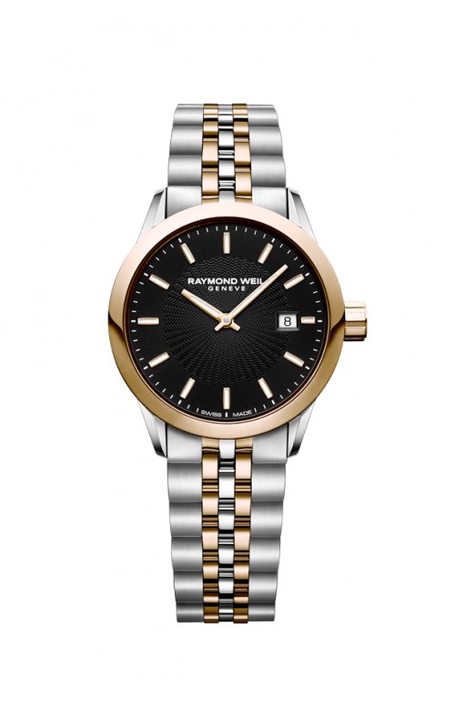 Raymond Weil Freelancer 5629-SP5-20021