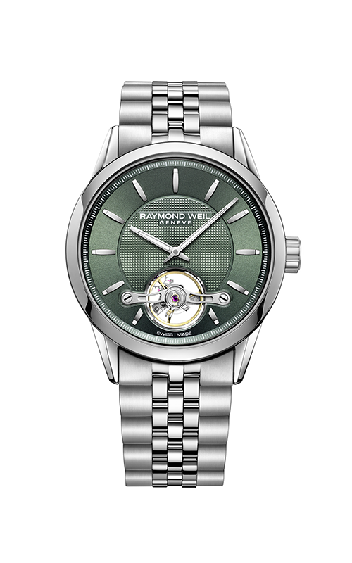 Raymond Weil Freelancer Watch 2780-ST-52001 product image