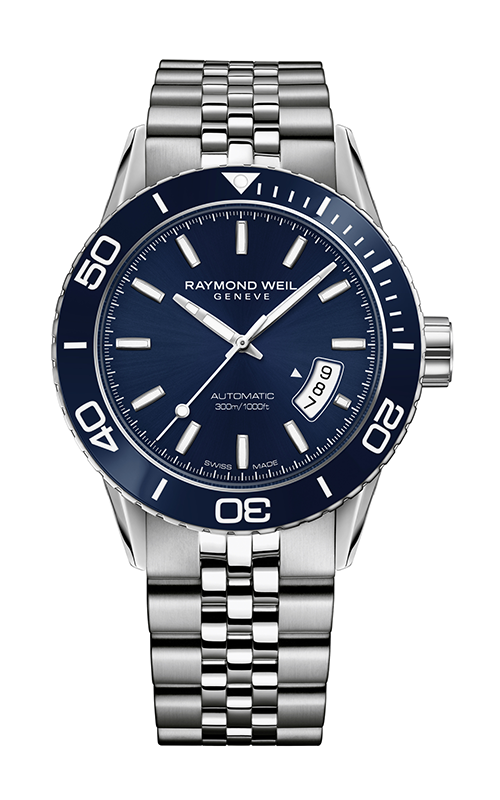 Raymond Weil Freelancer 2760-ST3-50001 product image