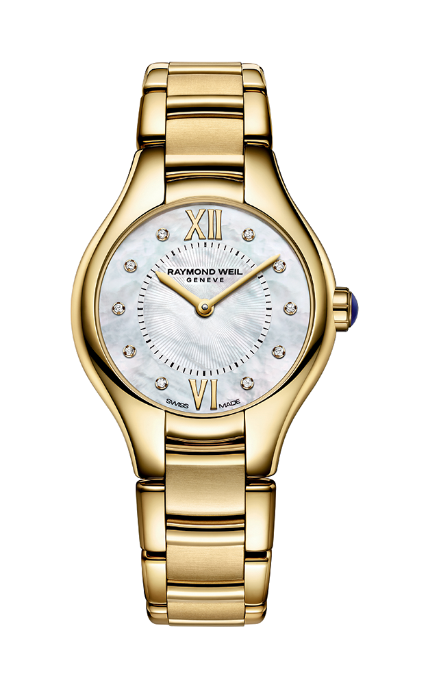 Raymond Weil Watch 5124-P-00985 product image