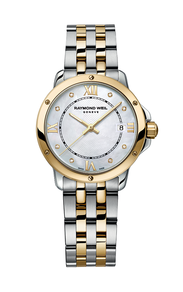 Raymond Weil Watch 5391-STP-00995 product image