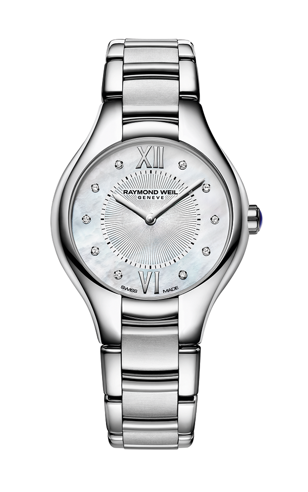Raymond Weil Watch 5127-ST-00985 product image