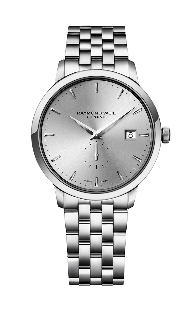 Raymond Weil Watch 5484-ST-65001 product image