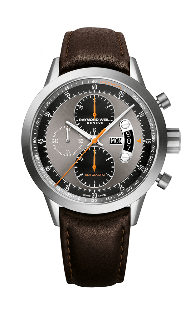Raymond Weil Watch 7745-TIC-05609 product image