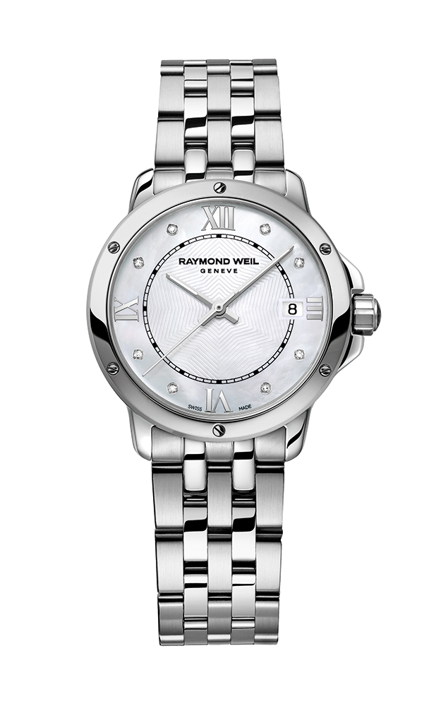 Raymond Weil Watch 5391-ST-00995 product image