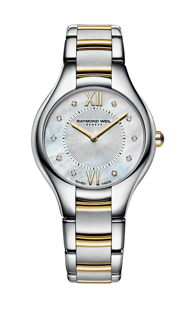 Raymond Weil Watch 5132-STP-00985 product image