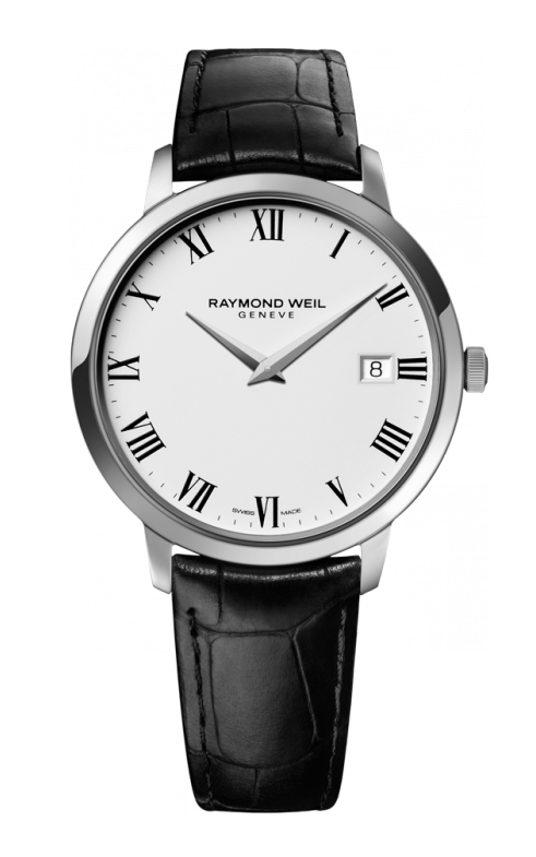 Raymond Weil Toccata 5588-STC-00300 product image