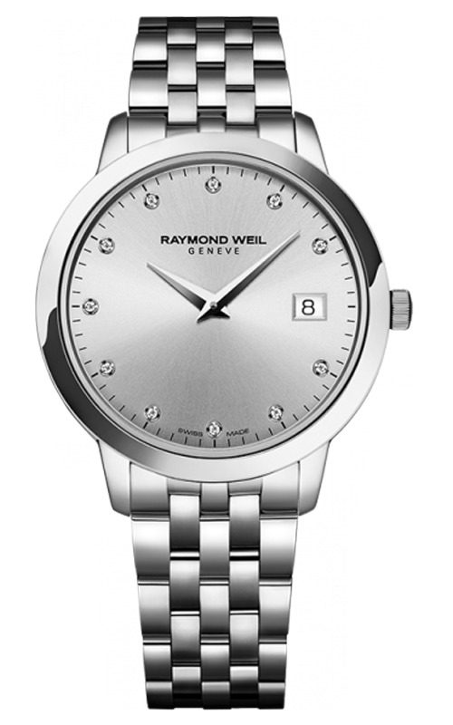 Raymond Weil Watch 5388-ST-65081 product image