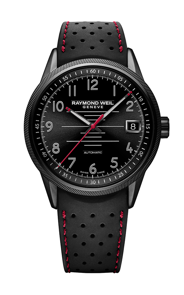 Raymond Weil Freelancer 2754-BKR-05200 product image