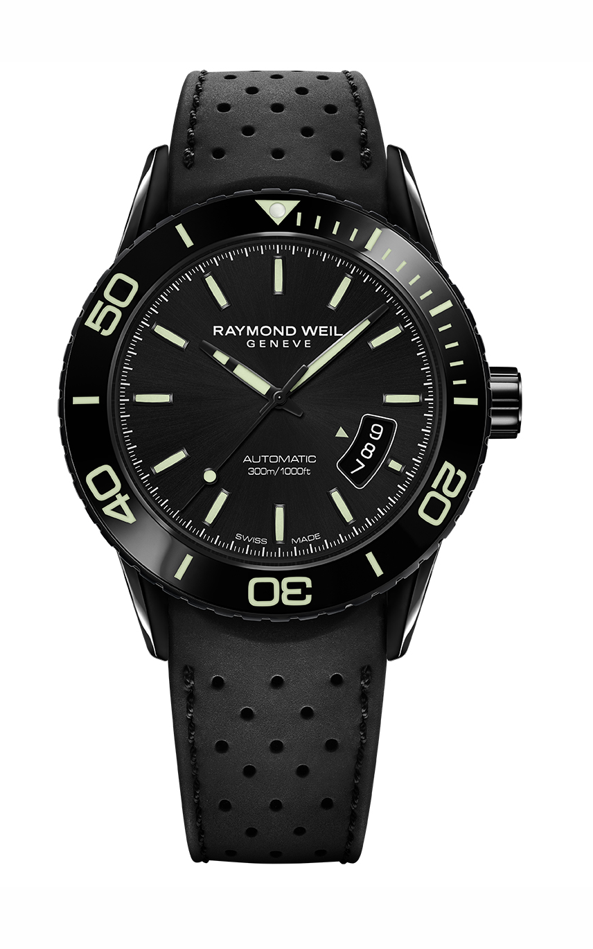 Raymond Weil Freelancer 2760-SB1-20001 product image
