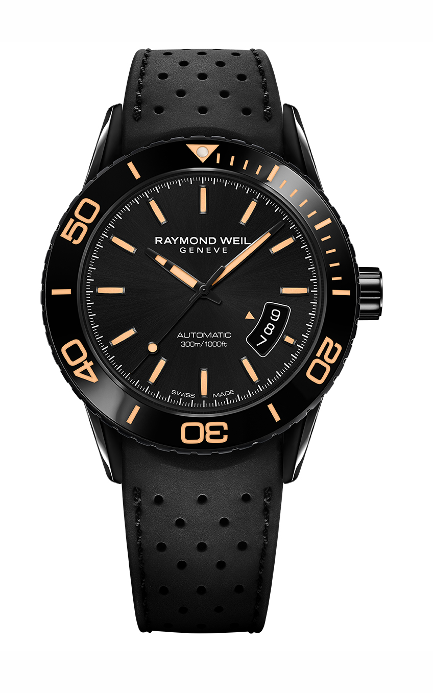 Raymond Weil Watch 2760-SB2-20001 product image