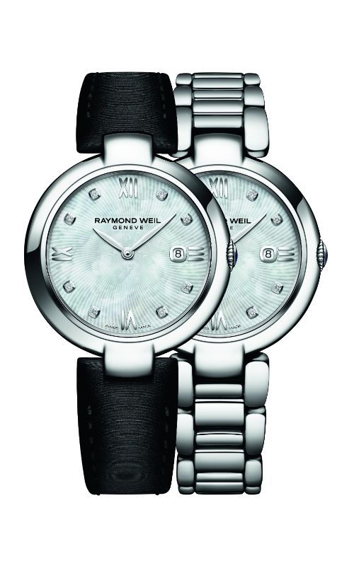 Raymond Weil Watch 1600-ST-00995 product image