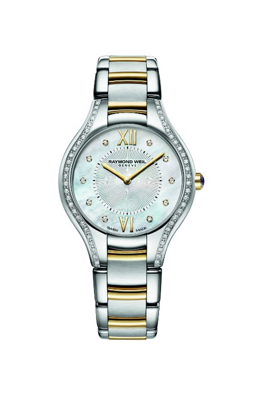 Raymond Weil Watch 5132-SPS-00985 product image