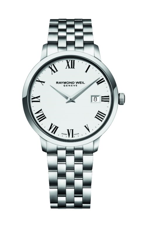 Raymond Weil Toccata 5488-ST-00300 product image