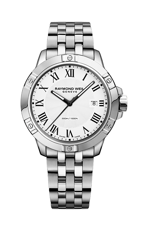 Raymond Weil Watch 8160-ST-00300 product image