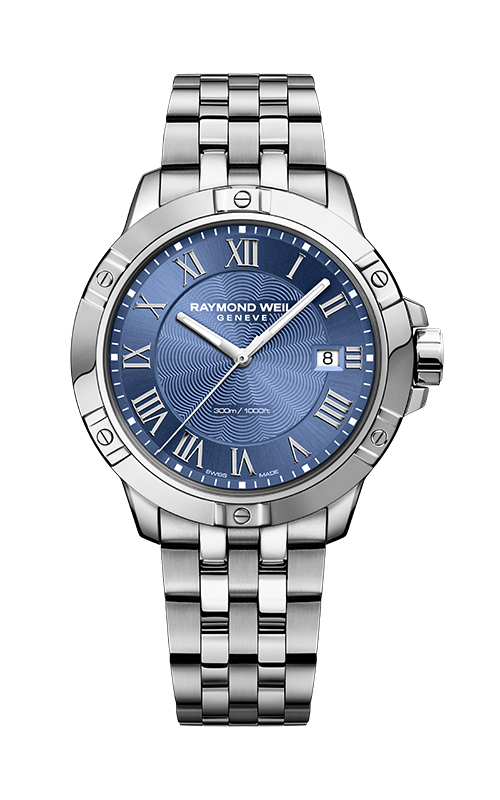 Raymond Weil Watch 8160-ST-00508 product image