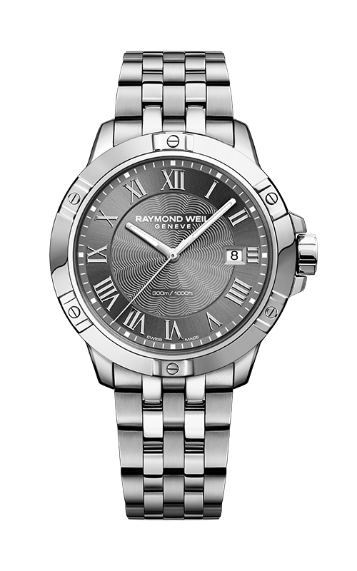 Raymond Weil Watch 8160-ST-00608 product image