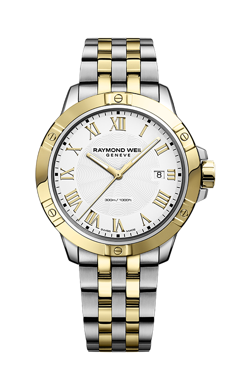Raymond Weil Watch 8160-STP-00308 product image