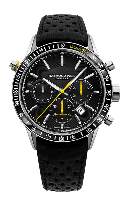 Raymond Weil Watch 7740-SC1-20021 product image