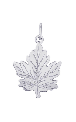 Rembrandt Charms Maple Leaf Charm 0107 product image