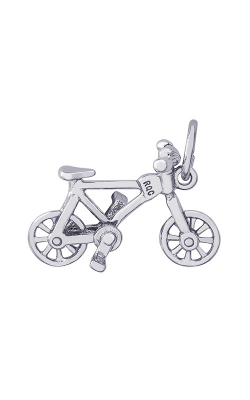 Rembrandt Charms Bicycle Charm 0476 product image