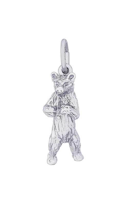 Rembrandt Charms Bear Charm 0156 product image