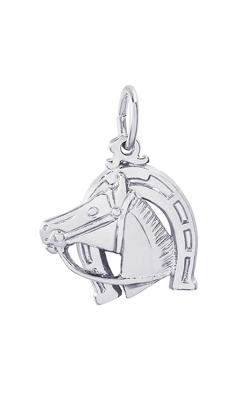 Rembrandt Charms Horse Charm 0173 product image