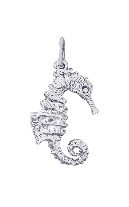 Rembrandt Charms Seahorse Charm 1713 product image