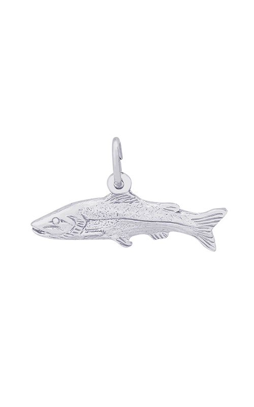 Rembrandt Charms Fish Charm 2091 product image