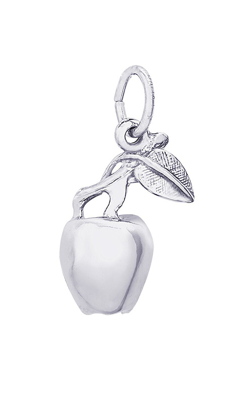 Rembrandt Charms Apple Charm 2110 product image