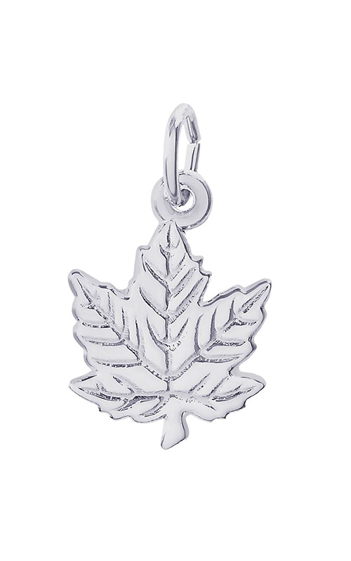 Rembrandt Charms Maple Leaf Charm 0103 product image