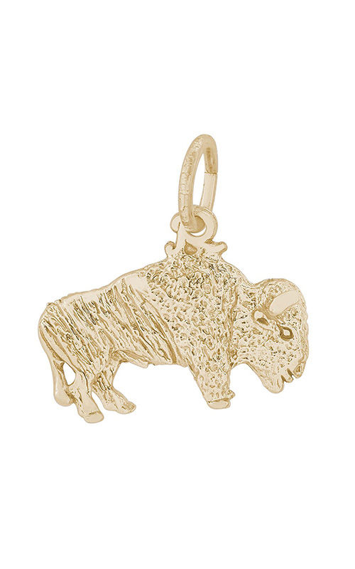 Rembrandt Charms Buffalo Charm 0162 product image