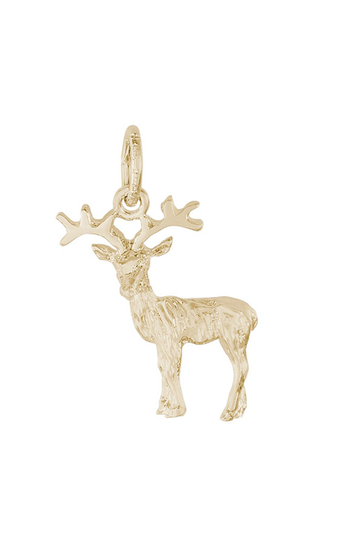 Rembrandt Charms Reindeer Charm 0163 product image