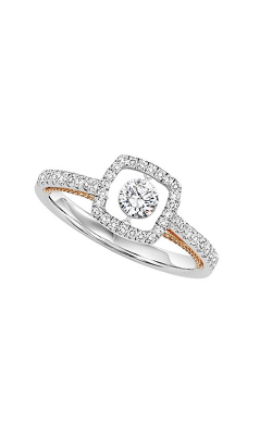 Rhythm of Love Engagement Rings Engagement ring ROL1187E product image