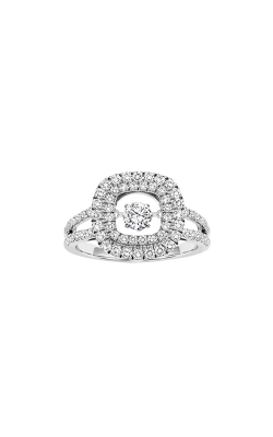 Rhythm of Love Engagement Rings Engagement ring ROL1189E product image