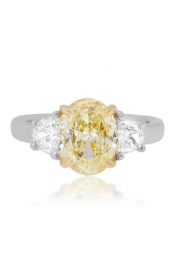 Roman and Jules Engagement Ring KR5792-1 product image