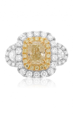 Roman and Jules Engagement Ring NR862A-1 product image