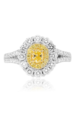 Roman and Jules Engagement Ring NR779-2 product image