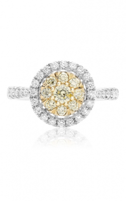 Roman and Jules Engagement Ring NR885D-1 product image