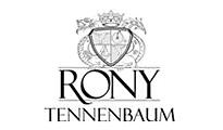 Rony Tennenbaum's logo