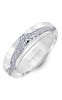 Scott Kay Namaste 22-SK5555P7-L