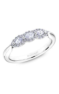 Scott Kay Wedding Band B2624RM510 product image