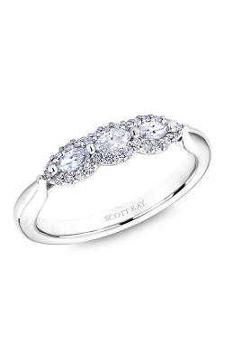 Scott Kay Wedding Band B2625RM515 product image