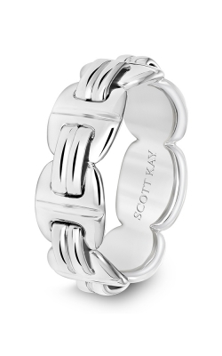 Scott Kay Women's Wedding Bands