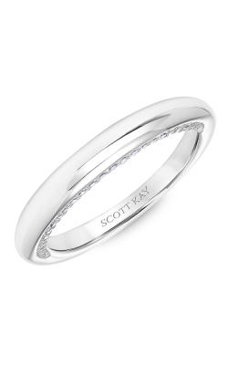 Scott Kay Wedding Band 31-SK6008P-L product image