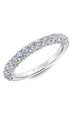 Scott Kay Wedding Band 31-SK6019P-L product image