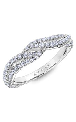 Scott Kay Wedding Band 31-SK6002P-L product image