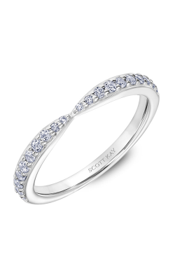 Scott Kay Embrace Women's Wedding Band 31-SK5639W-L.01 product image